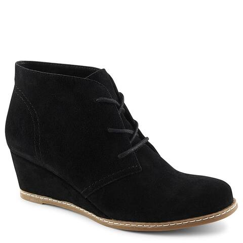 Michael by Michael Shannon Womens 'Rebeka' Wedge Booties