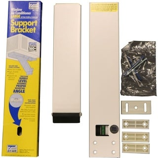 A/C Safe Universal Heavy-Duty Air Conditioner Support