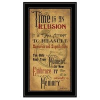"""""""Memories"""" by Billy Jacobs, Ready to Hang Framed Print, Black Frame"""