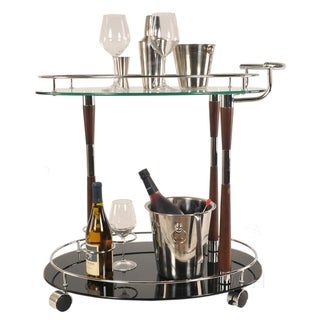 Anne Home - Serving Trolley