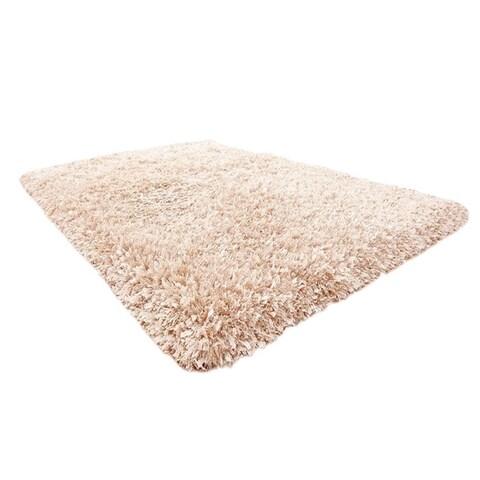 Shaggy Shag Feather Fluffy Flokati Soft Lush High Pile Plush Area Rug