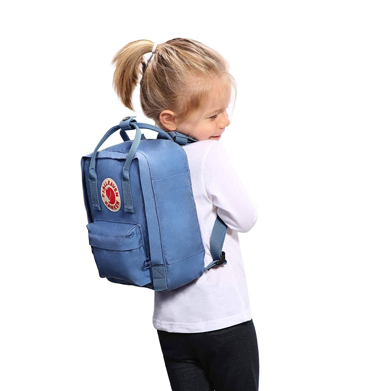 tillgängliga super specialerbjudanden nyanlända Sports & Outdoor Backpacks Backpacks Fjällräven Kånken Mini ...