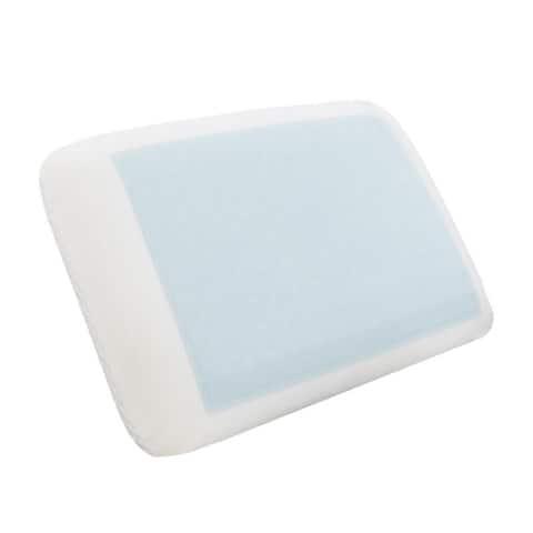 Bedding Gel Particle Memory Cotton Profile Pillow 3 Side