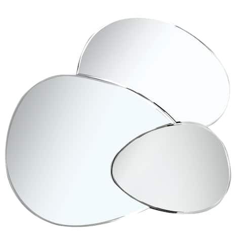 Evolution Abstract Mirror