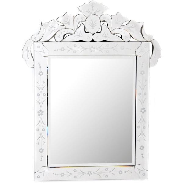 Majestic Wall Mirror