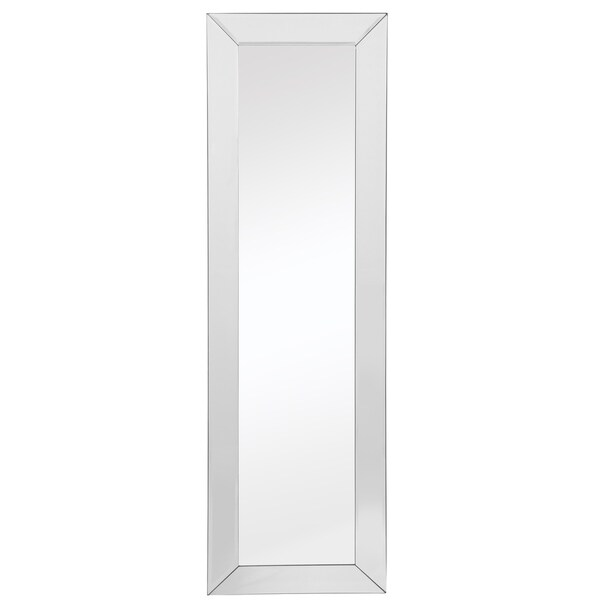 Halifax Long Beveled Edge Mirror
