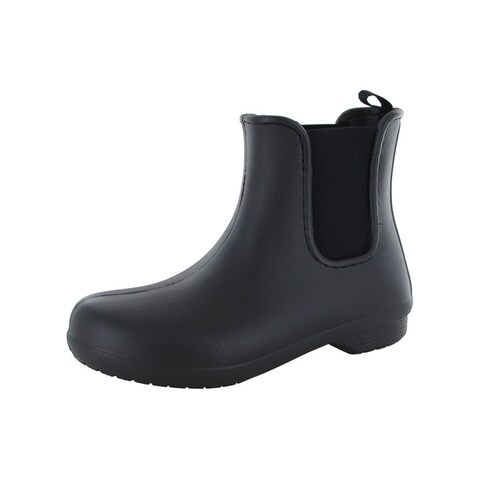 Crocs Womens 'Freesail Chelsea' Waterproof Boots