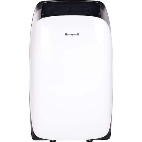 Honeywell Portable Air Conditioner with Heater, Dehumidifier & Fan Cools Rooms Up To 700 Sq. Ft. with Remote