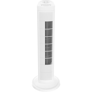 Frigidaire 30-In. Oscillating Tower Fan in White