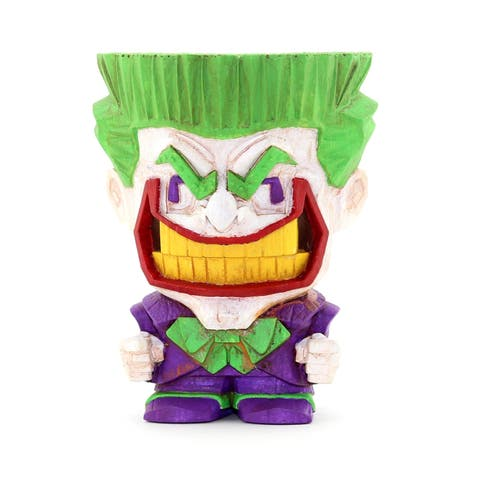 DC Comics Teekeez Joker Stackable Vinyl Figure