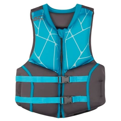 X2O Pro Women's Comfort Wave Life Jacket