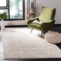 Safavieh Adirondack Modern Abstract Cream/ Gold Rug