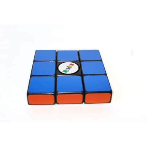 Rubik's Spin Block