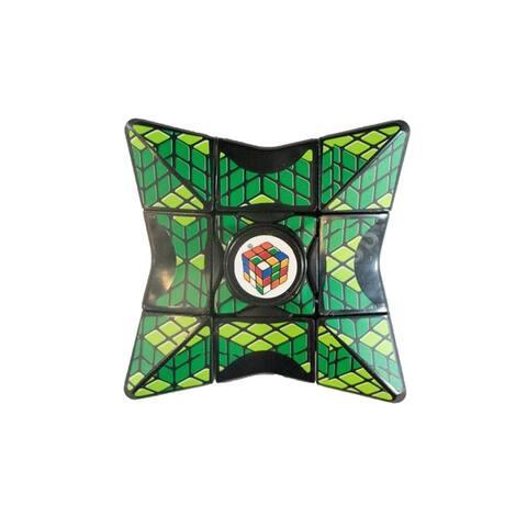 Rubik's Magic Star Spinner