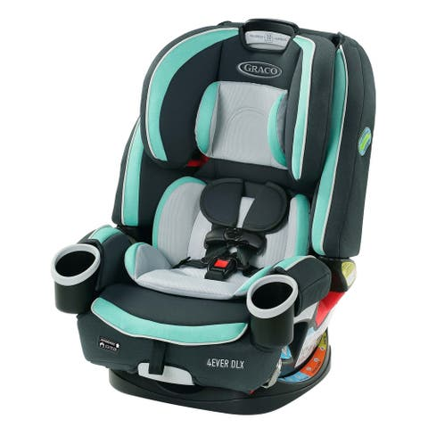 Graco 4Ever DLX 4-in-1 Car Seat, Pembroke