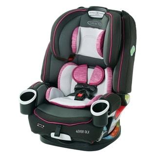 Graco 4Ever DLX 4-in-1 Car Seat, Josyln
