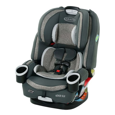 Graco 4Ever DLX 4-in-1 Car Seat, Bryant