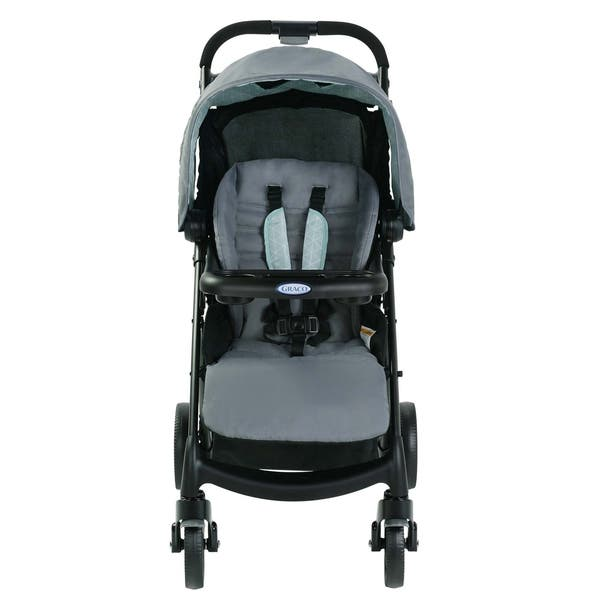 Graco Verb Click Connect Stroller Winfield