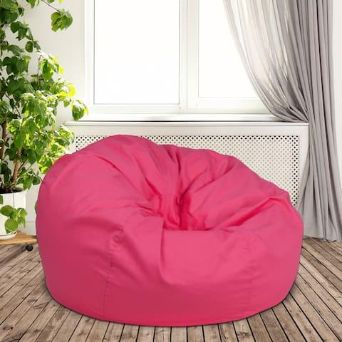 Oversized Bean Bag Chair