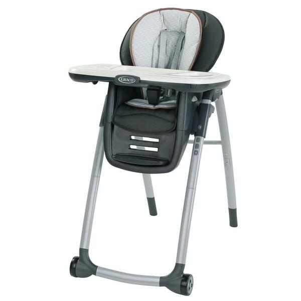 Wondrous Shop Graco Table2Table Premier Fold 7 In 1 Highchair Tatum Alphanode Cool Chair Designs And Ideas Alphanodeonline
