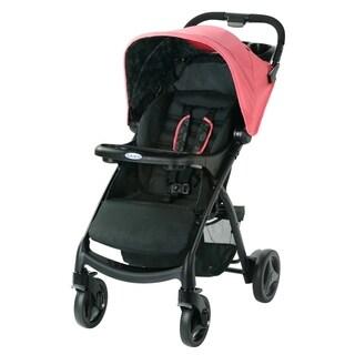 Shop Graco Literider Click Connect Stroller In Zuba Free