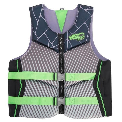 X2O Pro Men's Comfort Wave Life Jacket