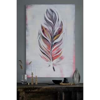 Renwil Canto Unframed Canvas Art