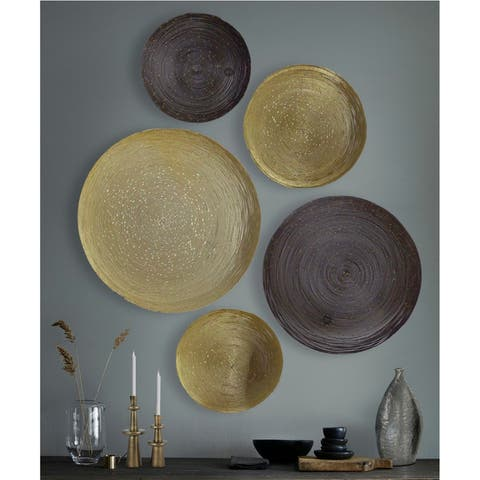 The Curated Nomad Unframed Alternative Wall Decor