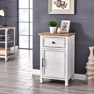 FirsTime & Co.® Grace Shiplap Cabinet