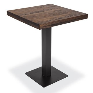 Poly and Bark Sloane Dining Table in Walnut