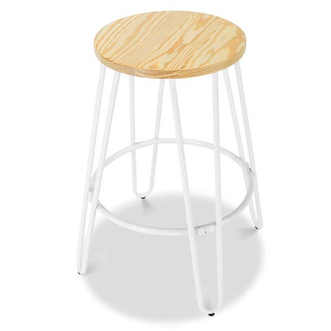 Buy Set Of 3 Counter Amp Bar Stools Sale Online At Overstock