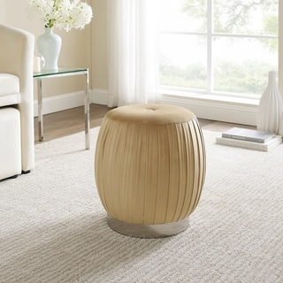 Peachy Buy Round Ottomans Storage Ottomans Online At Overstock Alphanode Cool Chair Designs And Ideas Alphanodeonline