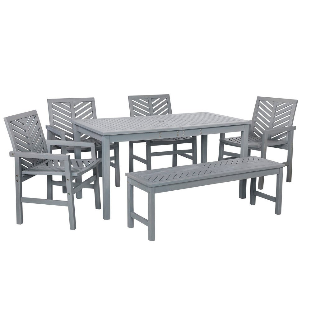 Outdoor Patio Dining Sets For 6
