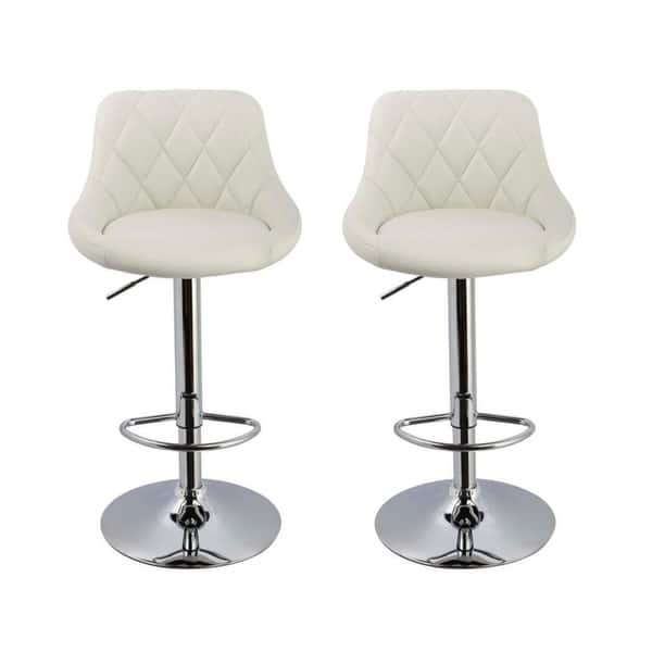 Admirable Shop Best Master Furniture Leather Stainless Steel Bralicious Painted Fabric Chair Ideas Braliciousco