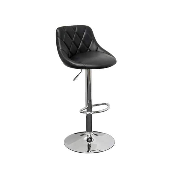 Magnificent Shop Best Master Furniture Leather Stainless Steel Bralicious Painted Fabric Chair Ideas Braliciousco