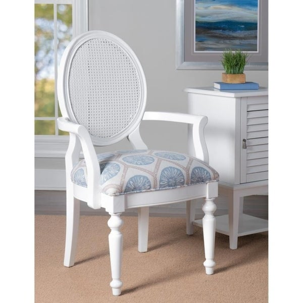 """Fraley Accent Chair - 26.63""""w x 23.75""""d x 41.25""""h. Opens flyout."""