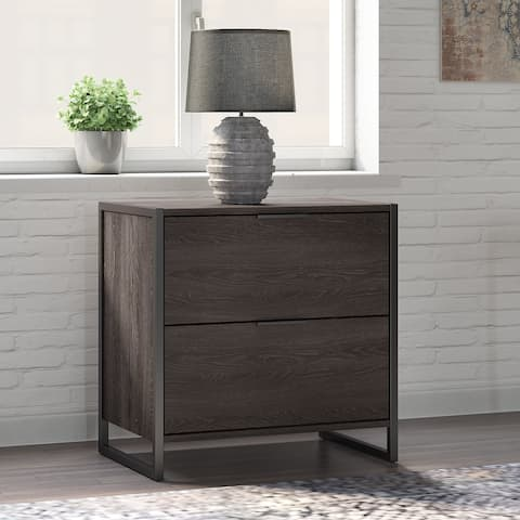 Atria 2 Drawer Lateral File Cabinet from Office by kathy ireland®