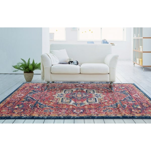 Copper Grove Armiansk Area Rug