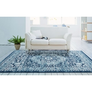 Copper Grove Volnov Area Rug