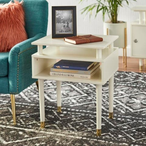 Simple Living Margo End Table