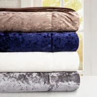Sweet Home Collection Blankets Throws Find Great Bedding Deals Shopping At Overstock