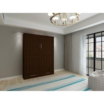 Buy Murphy Bed Online At Overstock Our Best Bedroom Furniture Deals