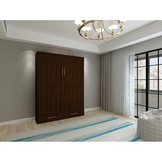 Brentwood Queen Murphy Bed