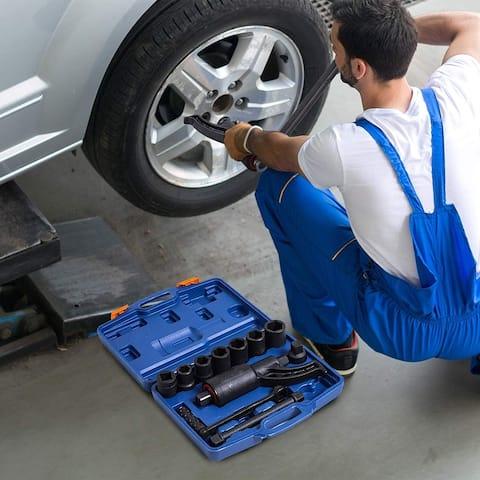 Durhand Torque Multiplier Lug Nut Wrench Set