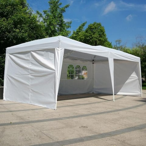 Party Tents For Sale 20x30 >> Buy Tents Outdoor Canopies Online At Overstock Our Best