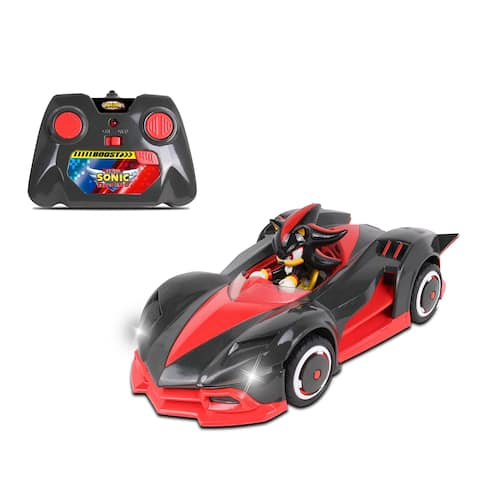 NKOK Sonic Team Racing Radio Controlled Shadow