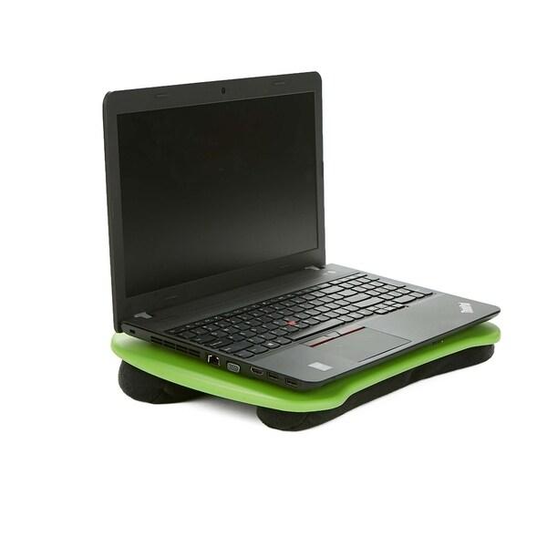 Shop Mind Reader Portable Laptop Lap Desk With Handle Laptop Holder