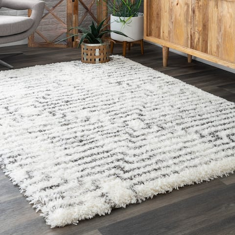 Grey Polyester Rugs Find Great Home Decor Deals Shopping At