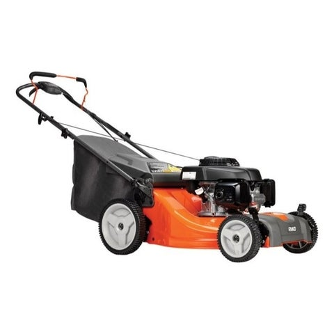 Husqvarna 21 in. W 160 cc Self-Propelled Lawn Mower