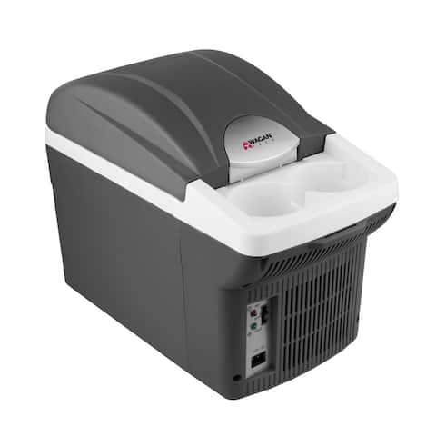 Wagan EL6206 6 Quart 12V Person Cooler/Warmer